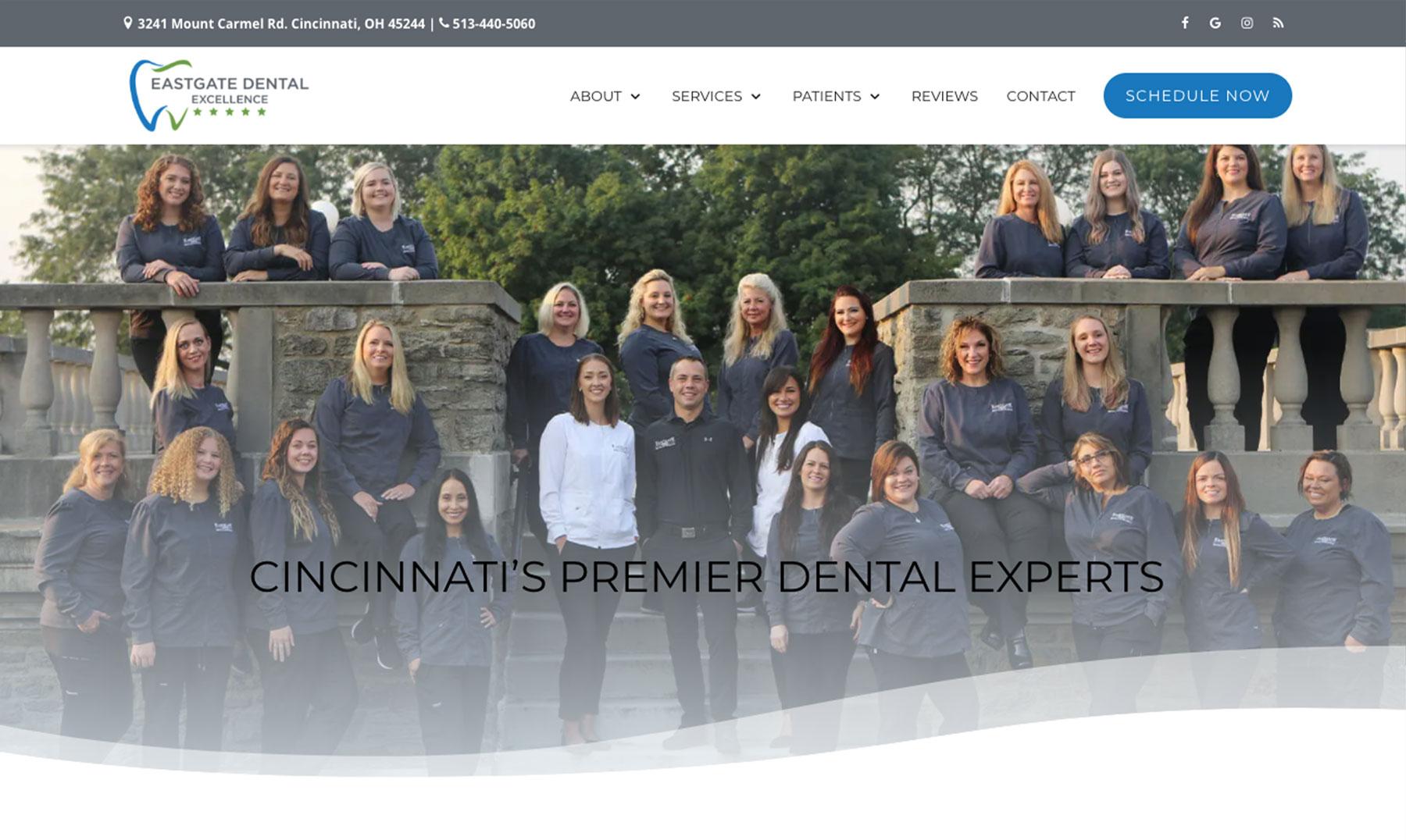 Eastgate Dental Excellence